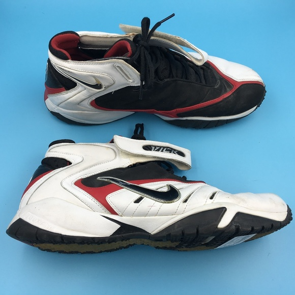 new product 86b5e 98e89 Nike Mens Michael Vick Shoes DR00208 Sz 13. M5be847f49fe48683cd01065a